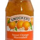 Smuckers Sweet Orange Marmalade 340gm