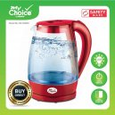 My Choice Kettle Jug 1.7Ltr