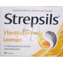 Strepsil Hl Loz