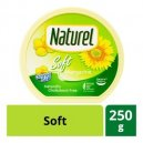 Naturel Margarine 250G Assorted