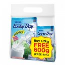 Everyday Milk Powder 1.2Kg + 600gm