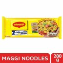 Maggi Masala 280G India No Exchange