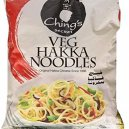 Ching's Veg Hakka Noodles 600gm