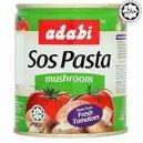 Adabi Sos Pasta Mushroom 300gm