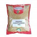 Karthika Organic Handpounded Rice 1kg
