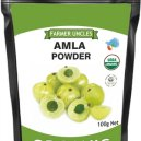Farmer Uncles Amla Powder 150gm