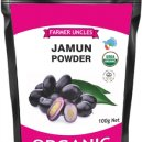 Farmer Uncles Jamun Powder 150gm