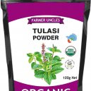 Farmer Uncles Thulasi Powder 150gm