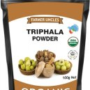 Farmer Uncles Triphala Powder 150gm