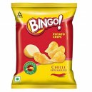 Bingo Chilli Sprinkled Chips 52gm