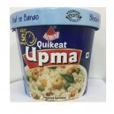 Bambino Quick eat Upma 100gm