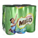 Milo Can Drink 6X240ml