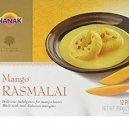 Nanak Rasmalai Mango 12Pcs