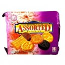 Assorted Biscuits 300gm