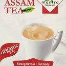 24 Mantra Organic Assam Tea 100gm