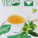 24 Mantra Organic Tulsi Green Tea 50gm