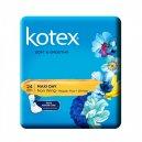 Kotex Maxi Day 24 Cm Twin Pack