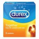 Durex Together 3 Condoms
