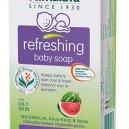 Himalaya Ref Baby Soap 125gm