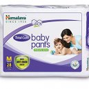 Himalaya Baby Pants Medium 28's