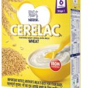 Cerelac India Wheat 300G Stage 1