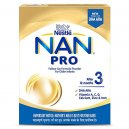 Nestle Nan Gro Stag - 3 800 gm