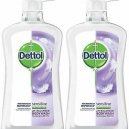 Dettol Antibacterial Body Wash 2*500ml