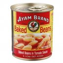 Ayam Baked Beans Tom 230G