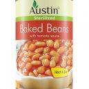 Austin Baked Beans 400G