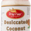 Premier Desiccated Coconut 200Gm