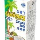Cocomas Coconut Milk 1000ml