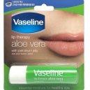 Vaseline Lip Therapy Aloe Vera 4.8G