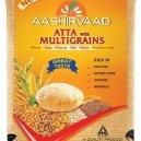 Aashirvaad Multigrain Atta 1Kg