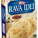Gits Rava Idli 500gm