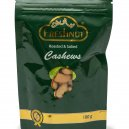 Freshnuts Roasted & Salted Cashew 100Gm