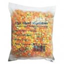Mixed Vegetable 1Kg Frozen