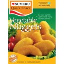 Sumeru Vegetable Nuggets 240Gm