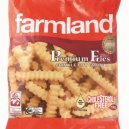 Farmland Crinkle Cut Fries 1Kg