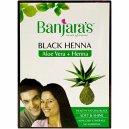 Banjara's Aloe Vera Black Henna 50gm