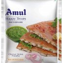 Amul Cheese Onion Paratha 500Gm