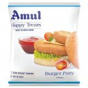 Amul Burger Patty 360Gm