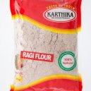 *KE Ragi Flour 500G India