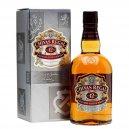 Chivas Regal Whisky 12 years 750ml