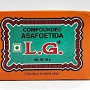 LG Asafoetida Cake 50G