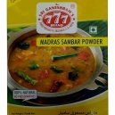 777 Madras Sambar Powder 200G