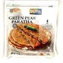 Ashoka Green Peas Paratha 400Gm