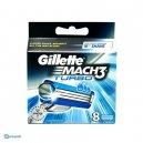 Gillette Mach3 Turbo 8 B