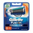 Gillette Fusion Proglide 8's
