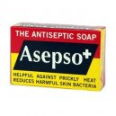 Asepso Soap 85G