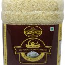 Swadeshi Basmati Rice Long Grain Everyday 5kg